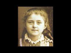 Música de Santa Teresinha - YouTube St Therese Of Lisieux, Canal E, Songs, Youtube, Gabriel, Dios, Livros, Everything, 2016 Movies