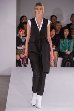 Jil Sander - Spring 2013 Ready-to-Wear