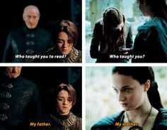 starks | game of thrones