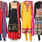 #BIBA unveil women's ethnic #fashion collection for Diwali.
