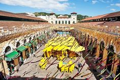 Mercado Público - Centro Histórico de Florianópolis