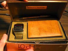 Teknolojinin gelişmesi ile beraber günümüze birçok farklı türde saat tasarımları ile karşılaşmak mümkün. Birazcık geçmişe dönüp 1977'li yıllara uzandığımızda günümüz saatlerine ilham veren ve ilk akıllı saat olarak adlandırılan HP-01 ile tanışıyoruz. Özellikle akıllı cihazların gelişimine bağlı ...