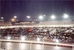 Richmond Richmond International, Chevrolet Monte Carlo, Nascar Racing