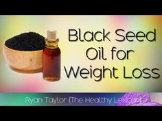 How to get rid of stubborn belly fat using black seed oil for weight loss. [CC Available] A cold pressed oil made from black seeds (Nigella Sativa) is simply...