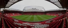 Liverpool seeking 90 million Far East investment in Main Stand naming rights at Anfield