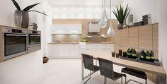 Nolte kitchens