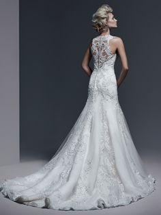 Sottero & Midgley #bridal #gown!! #sotteroandmidgley