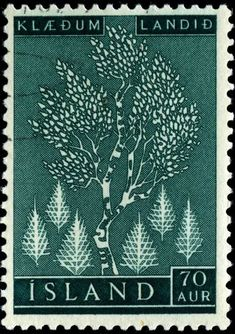 Forest / Forests / Ecosystems on Stamps - Stamp Community Forum - Page 3