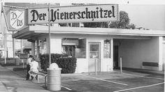 LA Times - First Wienerschnitzel, symbol of L.A. car culture, now a landmark