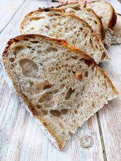 O tomto recepte na Chlieb ste ešte nepočuli? Keď ho vyskúšate, zamilujete si ho! - Nelkafood Aesthetic Food, Vegan Recipes, Veggies, Food And Drink, Yummy Food, Bread, Meals, Pizza, Cooking