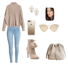 """""""fashion  inspiration Lubica"""" by ludmila01-1 on Polyvore featuring Casetify, Christian Dior, MICHAEL Michael Kors and Kate Spade"""