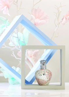 Ashleigh & Burwood - Beautiful, elegant and desirable, our Fragrance Lamps will fill your world with fragrance like nothing else. Utilising a catalytic combustion technique, the Fragrance Lamp actively purifies, cleanses and perfumes the air in the home.