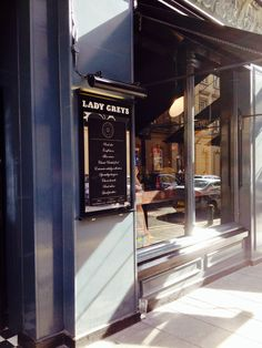 Lady Greys, Newcastle