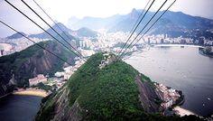 Rio de Janero, Brazil