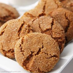 http://lostrecipesfound.com/recipe/gingersnaps/                                           Gingersnaps