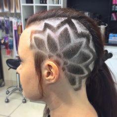 HAIR TATTOO fun fun fun!!! https://www.facebook.com/hairTattooingAndrzejEjmont/