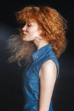 Photographer: Patryk Vete Jagi Model: Amanda / to be RED www.tobered.com