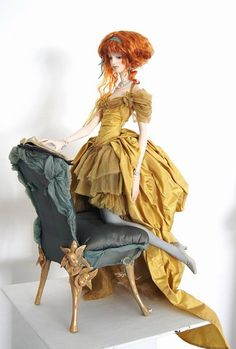 1000 images about Doll Artistry - Natalia Pobedina on . Clay Dolls, Blythe Dolls, Doll Toys, Dolls Dolls, Pretty Dolls, Beautiful Dolls, Porcelain Dolls For Sale, Paperclay, Doll Repaint