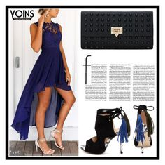 """""""Yoins 8."""" by amra-sarajlic ❤ liked on Polyvore featuring yoins, yoinscollection and loveyoins"""