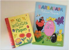 Résultats de recherche pour «Paques» – féelyli Easter, Cover, Books, Art, Children Reading, Art Background, Libros, Easter Activities, Book