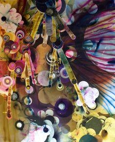 Erica Steiner Fine Art - Covetosityartblog - Covetosity: Art & Other Idol Worship + RosemarieFiore.