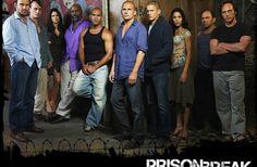 'Prison Break' Season First Look Of The Show Featuring Michael Scofield, Lincoln Burrows Unveiled! Broken Movie, Broken Series, Series Movies, Tv Series, Hd Movies, Wade Williams, Sara Tancredi, Jodi Lyn O'keefe, Movies