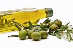 azeite extravirgem ajuda a secar o abdômen