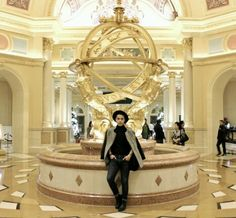 the venetian, macau Macau, Venetian, Hong Kong, Chandelier, Ceiling Lights, Home Decor, Candelabra, Decoration Home, Room Decor
