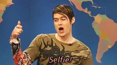 How many selfie attempts it actually takes before you choose one to post on Instagram. #NoJudgement  Read more: http://www.teen.com/2014/06/26/random-stuff/secrets-you-tell-your-true-best-friend/#ixzz3gwqwRTJy