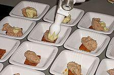 Gänseleberespuma von EspumaFan   Chefkoch Foie Gras, Food, Cooking, Essen, Meals, Yemek, Eten