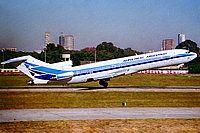 Aerolineas Argentinas B727-200