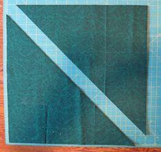 2 fabric cut