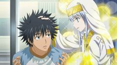 It has been over a year and a half since A Certain Magical Index was first released in North America after a substantial delay and while we knew the company had licensed the second season, many people were left wondering when A Certain Magical Index II would be released by FUNimation.