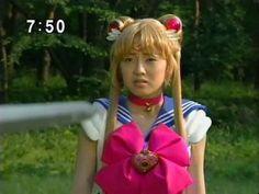 Kirari-PGSM - Pretty Guardian Sailor Moon Fan Site
