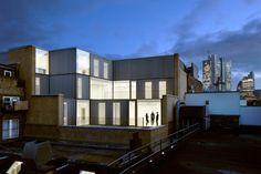 Jack Hobhouse - Architectural Photographer, London