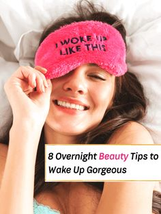 Imagine going to sleep tonight and waking up looking ten years younger. While that sounds like a fantasy that we all want in on, the truth is, there are some pretty magical things that occur during sleep hours. In fact, those eight hours that you find such trouble fitting into your busy schedule is exactly... Read More » The post 8 Overnight Beauty Tips to Wake Up Irresistible appeared first on Everything Abode. Beauty Tips, Beauty Hacks, Rough Hands, Self Confidence Tips, Brittle Hair, Confident Woman, Dry Brushing, Beauty Industry, Hair Hacks