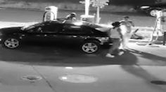 Persons and Vehicle of Interest in Homicide, 3500 b/o 14th St, NW, on Ju...