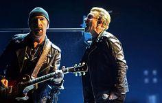 U2 despliega todo su poder ante un frenético público en Barcelona | Radio Panamericana