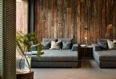 HOTEL FORSTHOFGUT & Home INTERIOR in Mils Tirol.  Naturhotel…