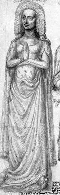 Margaret de Brabant (1384)