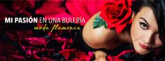 Bailaora Moda Flamenca By Cinthya Hernández Herrera, Mexico 2014