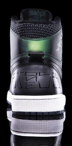 91f154bfc131 The Nike SB x Jordan 1 By Craig Stecyk