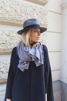 PUT A HAT ON IT : P.S. I love fashion by Linda Juhola