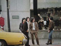 """""""inu1941-1966: はっぴいえんど """""""