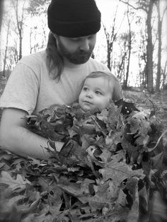 Outside rough-housing with Daddy. Always stop to jump in the leaves with a toddler around.  Don't always stick to your own agenda, be flexible and fun.  Those are the things your child will remember.