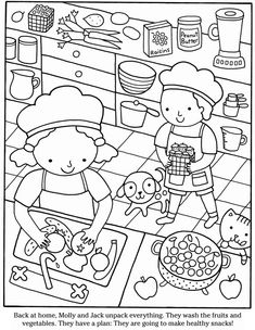 Tom and Jerry coloring pages on Coloring-Book.info | Coloring pages ...