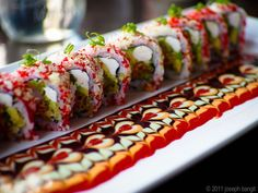 West Town - YUZU Sushi