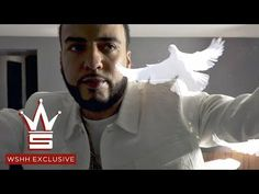 French Montana drops a new video for 'White Dress.' These days, most people will be quick to associate French Montana with his biggest single yet, the addict. French Montana, Hip Hop Videos, Hip Hop News, Music Promotion, Video New, Hollywood Celebrities, My Favorite Music, News Songs, Celebrity News