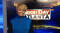Kim Fields visits Good Day Atlanta to help women business owners