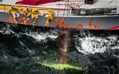Abu Dhabi fait coup double au Cap  Ian Walker (GBR) et son équipe Abu Dhabi Ocean Racing sont confirmés en tant que rois de Cape Town ce samedi, seulement une semaine après avoir remporté la première étape de la Volvo Ocean